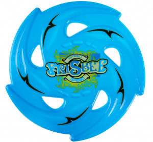 LG-Imports throwing disc Speed Frisbee junior 24 cm blue