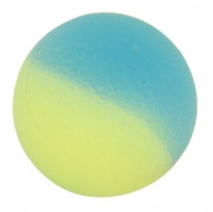LG-Imports bouncing ball green 2,5 cm