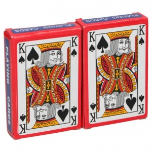 Lifetime Games Playing cards 2 sets