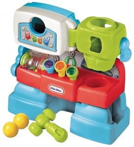 Little Tikes Activity werkbank
