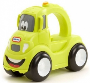 Little Tikes Handle Haulers Carey Cargo Geel