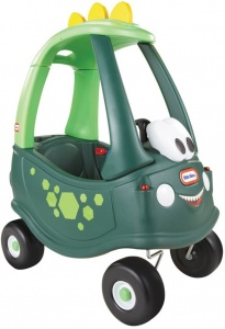 Little Tikes Loopauto Cozy Coupe Dino