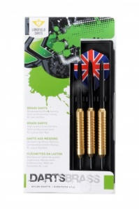 Longfield Games steeltip brass darts
