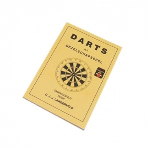 Longfield Games game rules Darts