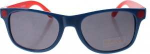 Marvel sunglasses Captain America blue / red