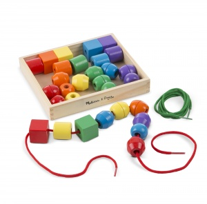 Melissa & Doug bead set 32-piece
