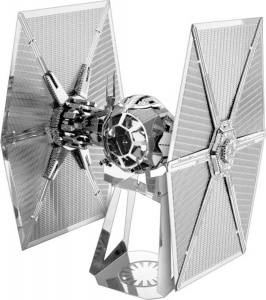 Metal Earth bouwpakket Star Wars EP7 Special Forces Tie Fighter