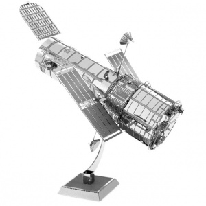Metal Earth Metal Earth Hubble Telescope modelbouwset
