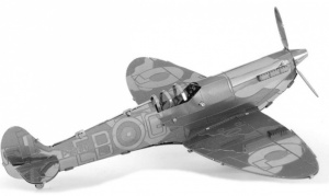 Metal Earth Supermarine Spitfire modelbouwset