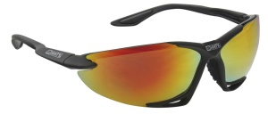 763f5b1bbda6 Mighty sports and cycling glasses unisex matte black