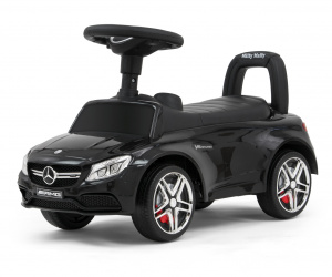 Milly Mally runner Mercedes AMG C63junior 64 cm black