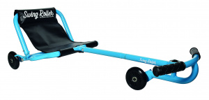 Muuwmi swingroller junior blau 74 x 41 x 28 cm