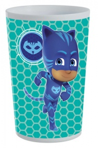 Disney PJ Masks beker 220 ml blauw