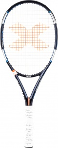 Pacific tennisracket BXT Speed blauw