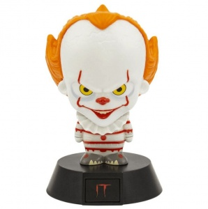 Paladone It: Pennywise Icon Light 10 cm multicolor
