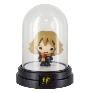 Paladone lamp Harry Potter: Hermione Mini Bell 10 cm multicolor