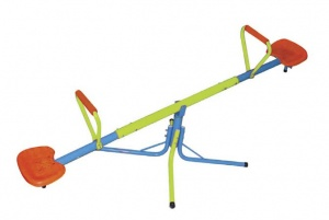 Paradiso Toys seesaw 360 degrees rotatable 200 cm