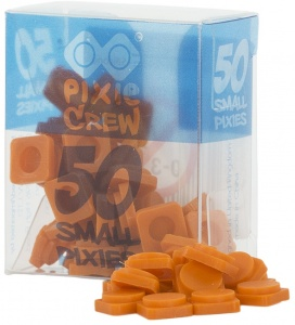 Pixie crew elementenset: Small Pixie 50-piece orange