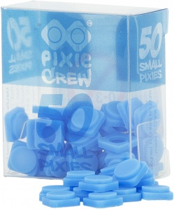 Pixie crew pixel add-on box 50-piece blue