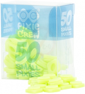 Pixie crew pixel supplement box 50-piece light green
