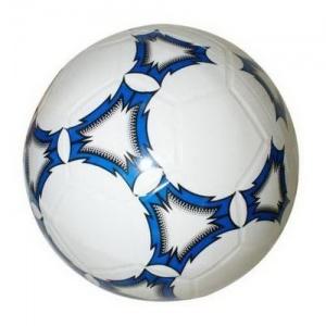 4 weiß Fussball Ball Football Bälle Fußball Rucanor Korfball Gr