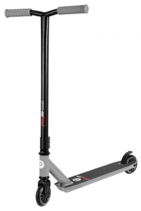 Playlife stunt scooter Kicker Smoke 82 cm aluminium black/grey