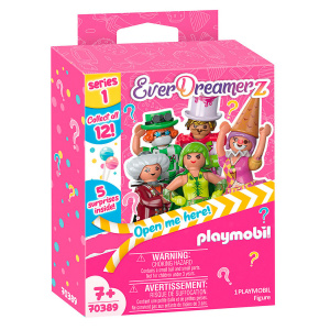 PLAYMOBIL Everdreamerz Candy World surprise box