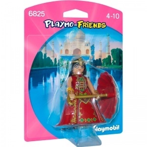 PLAYMOBIL Playmo-Amis: Indian Princess (6825)