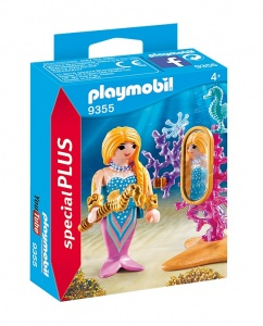 PLAYMOBIL Playmo-FriendsSirène (9355)