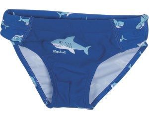 Playshoes UV Protection Swimpant Shark maat 122/128