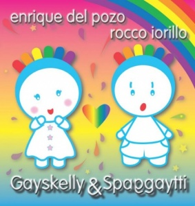 Playwood book of reading Gayskelly & Spaggaytti