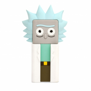 PowerSquad Rick & Morty - Rick PowerSquad Powerbank