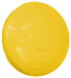 Reydon frisbee junior 22,8 cm yellow