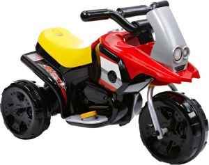 Rollplay my first engine 6V 69.5 cm red/yellow/black