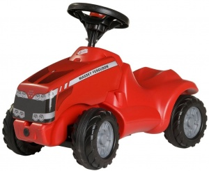 Rolly Toys Roller tractor RollyMinitrac MF 5470 junior red