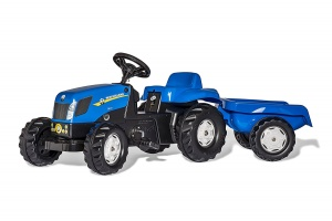 Rolly Toys RollyKid New Holland T7040