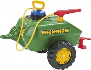 Rolly Toys Water tank RollyVacumax junior green