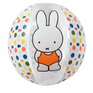 Rubo Toys Miffy Beach ball 50 cm