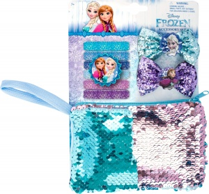 Small Foot Frozen Haarstyling-Set