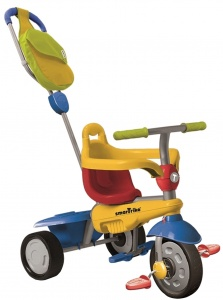smarTrike Breeze GL Junior Multicolor