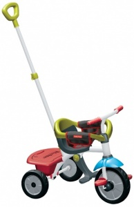 smarTrike Jolly Junior Rood/Groen