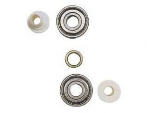 TOM Bearings Abec 1 60x18 mm