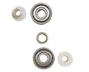 TOM Bearings Abec 3 60x18 mm