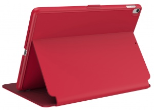 Speck tablet case Balance FolioApple iPad Air (2019) red