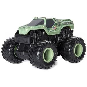 b854826920 Spin Master scale model Monster Jam Soldier Fortune 1:43 green 12 cm