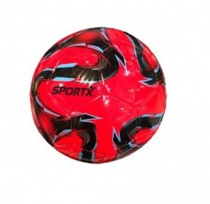 SportX football Flame 22 cm red