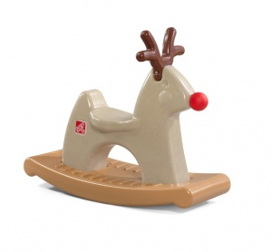 Step2 hobbelfiguur Rudolph the Rocking Reindeer