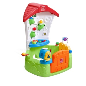 Step2 maison de jeu Toddler Corner House 106 cm
