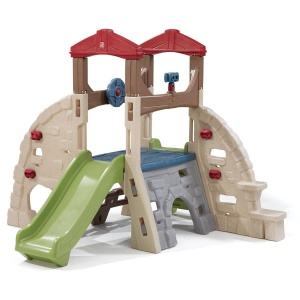Step2 playground Alpine Ridge Climber & Slide 254 cm