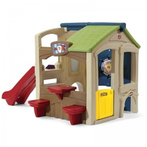 Step2 toy Neighborhood Fun Center 213 cm multicolor